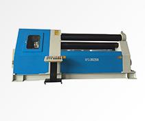 卷板机\W12液压四辊卷板机(数控系统)