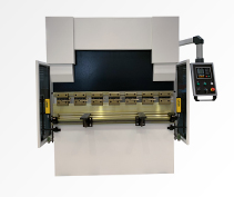 Hydraulic Press Brake Machine with NC Controller