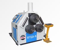 半液压型材弯曲机(WYQ6toWYQ100)