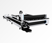 CS系列单台面板管一体激光切割机